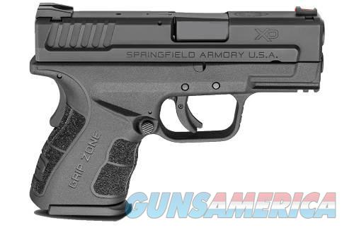 SPRINGFIELD XD XDG MOD 2 45 45ACP 3.3 BLK 10/13RD  Guns > Pistols > Springfield Armory Pistols > XD (eXtreme Duty)