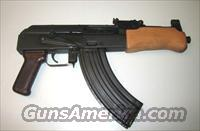 Century Arms Mini Draco AK-47 Pistol - NEW!  Guns > Pistols > Century Arms International (CAI) - Pistols > Pistols