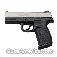 S&W 9VE 9mm with REBATE ! NEW!  Guns > Pistols > Smith & Wesson Pistols - Autos > Polymer Frame