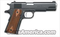 Remington 1911 R1 - NEW!  Guns > Pistols > Remington Pistols - Modern
