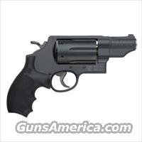 S&W Governor - NEW!  Guns > Pistols > Smith & Wesson Revolvers > Full Frame Revolver