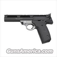 S&W 22A .22LR Target Pistol - NEW!  Guns > Pistols > Smith & Wesson Pistols - Autos > .22 Autos