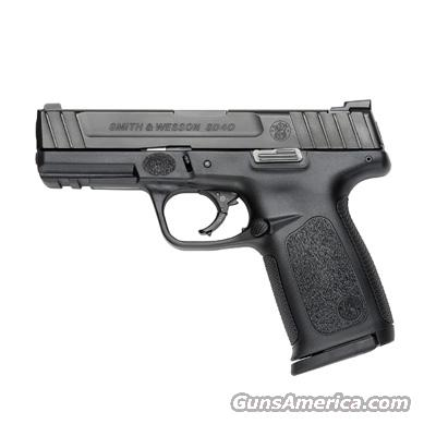 S&W SD9 9mm (220900) - NEW!  Guns > Pistols > Smith & Wesson Pistols - Autos > Polymer Frame
