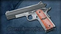 Sig Sauer 1911 TTT - New! FREE SHIP! CA Compliant - NEW!  Guns > Pistols > Sig - Sauer/Sigarms Pistols > 1911