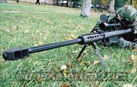 Barrett M107 .50BMG Semi Auto NEW!  Guns > Rifles > Barrett Rifles
