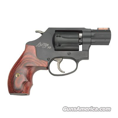 S&W 351PD .22MAG - NEW!  Guns > Pistols > Smith & Wesson Revolvers > Pocket Pistols
