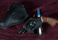 Rohm RG 14 S .22 Revolver With Holster (CCW)  Guns > Pistols > R Misc Pistols
