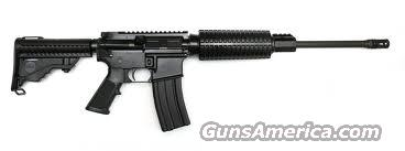 New! DPMS Oracle 5.56/.223 AR15  Guns > Rifles > DPMS - Panther Arms > Complete Rifle