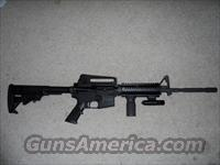NewFrontier Tactical AR15 5.56 and .223  Guns > Rifles > AR-15 Rifles - Small Manufacturers > Complete Rifle