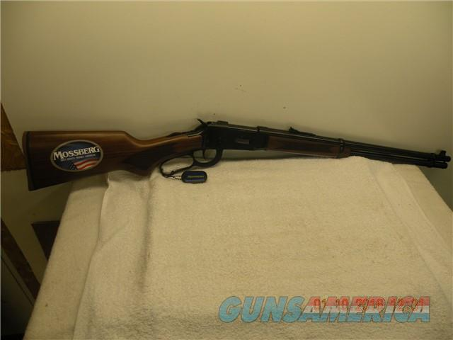 MOSSBERG 464, 30-30, FREE LAYAWAY  Guns > Rifles > Mossberg Rifles > Lever Action