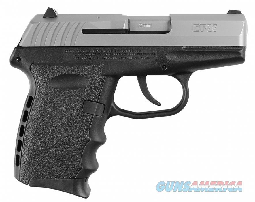 Sccy Industries Cpx-1 Gen 2 9mm FREE 10 MONTH LAYAWAY   Guns > Pistols > SCCY Pistols > CPX1