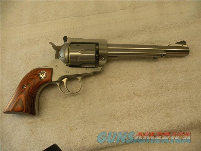 RUGER BLACKHAWK, 357 MAG, STAINLESS, FREE LAYAWAY  Guns > Pistols > Ruger Single Action Revolvers > Blackhawk Type