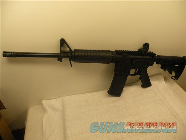 SMITH & WESSON M&P15 SPORT II, .223REM, NO RESERVE,  FREE LAYAWAY  Guns > Rifles > Smith & Wesson Rifles > M&P
