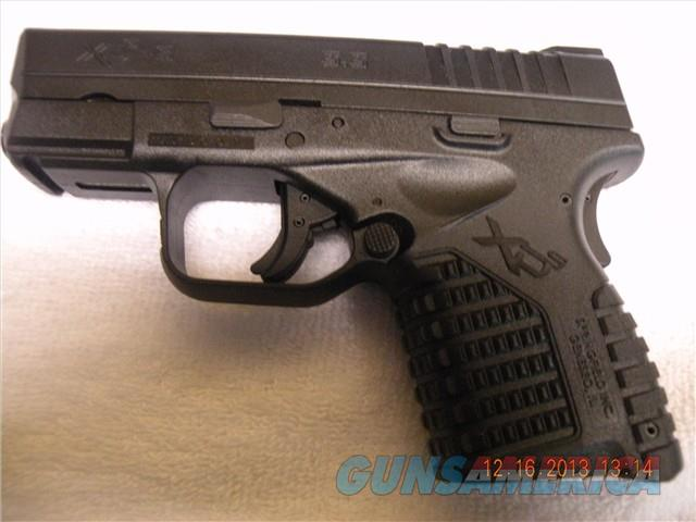 "SPRINGFIELD ARMORY XD-S 9MM, 7RD. 3.3"" BBL, NO RESERVE, FREE LAYAWAY  Guns > Pistols > Springfield Armory Pistols > XD-S"