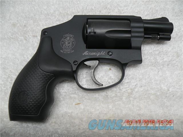 SMITH & WESSON 442 AIRWEIGHT, .38SPL +P, NO RESERVE,  FREE LAYAWAY  Guns > Pistols > Smith & Wesson Revolvers > Full Frame Revolver