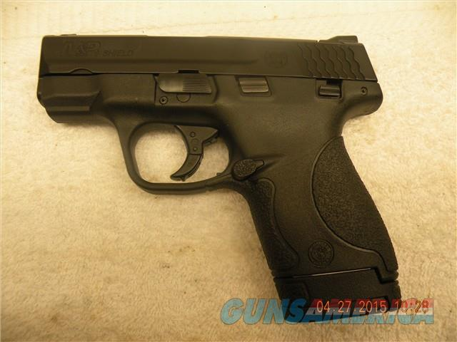 SMITH & WESSON M&P SHIELD NO RESERVE  9MM FREE LAYAWAY  Guns > Pistols > Smith & Wesson Pistols - Autos > Shield