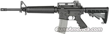"ROCK RIVER ARMS LAR-15 ELITE CAR A4 223REM 16""  Guns > Rifles > Rock River Arms Rifles"