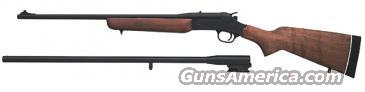 Rossi Matched Pair .223 / 12ga wood combo  Guns > Rifles > Rossi Rifles > Other
