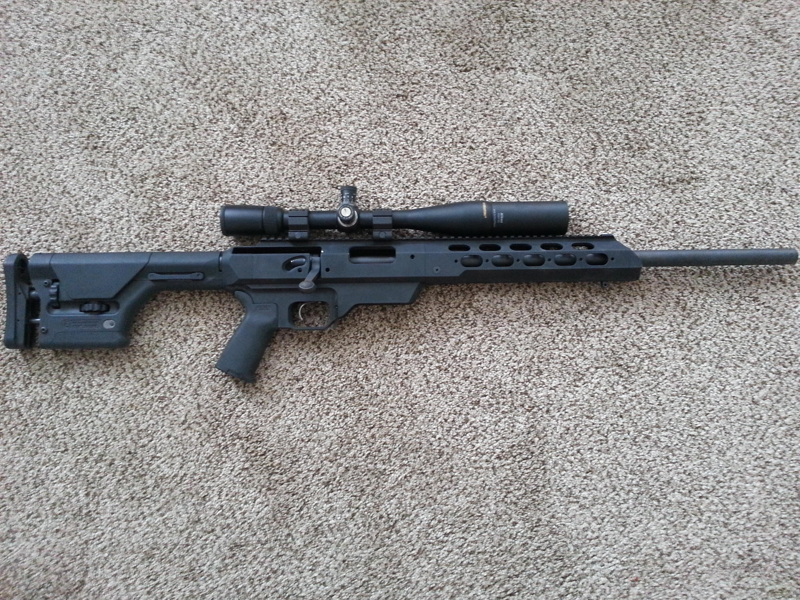 Remington 700 Tac 21 223 Rem For Sale