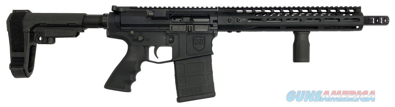 "DARK STORM INDUSTRIES DS-10 NON NFA ""OTHER"" 308WIN/7.62 NATO  Guns > Rifles > D Misc Rifles"
