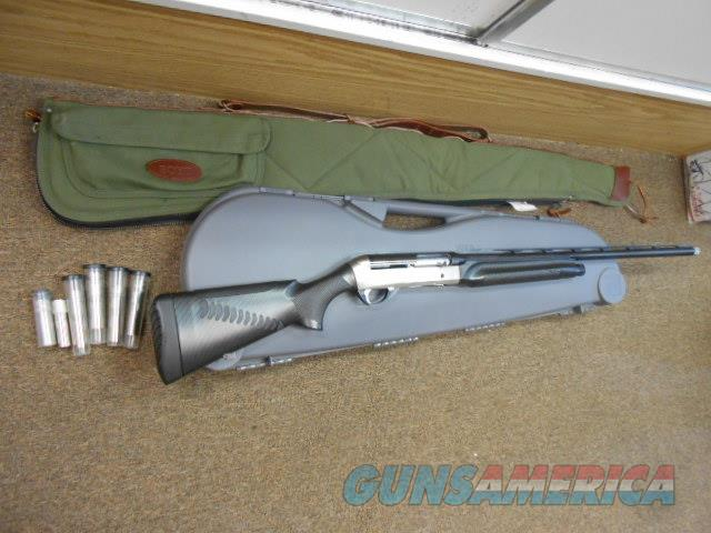 "BENELLI SUPERSPORT 12GA 28"" CF  Guns > Shotguns > Benelli Shotguns > Trap/Skeet"