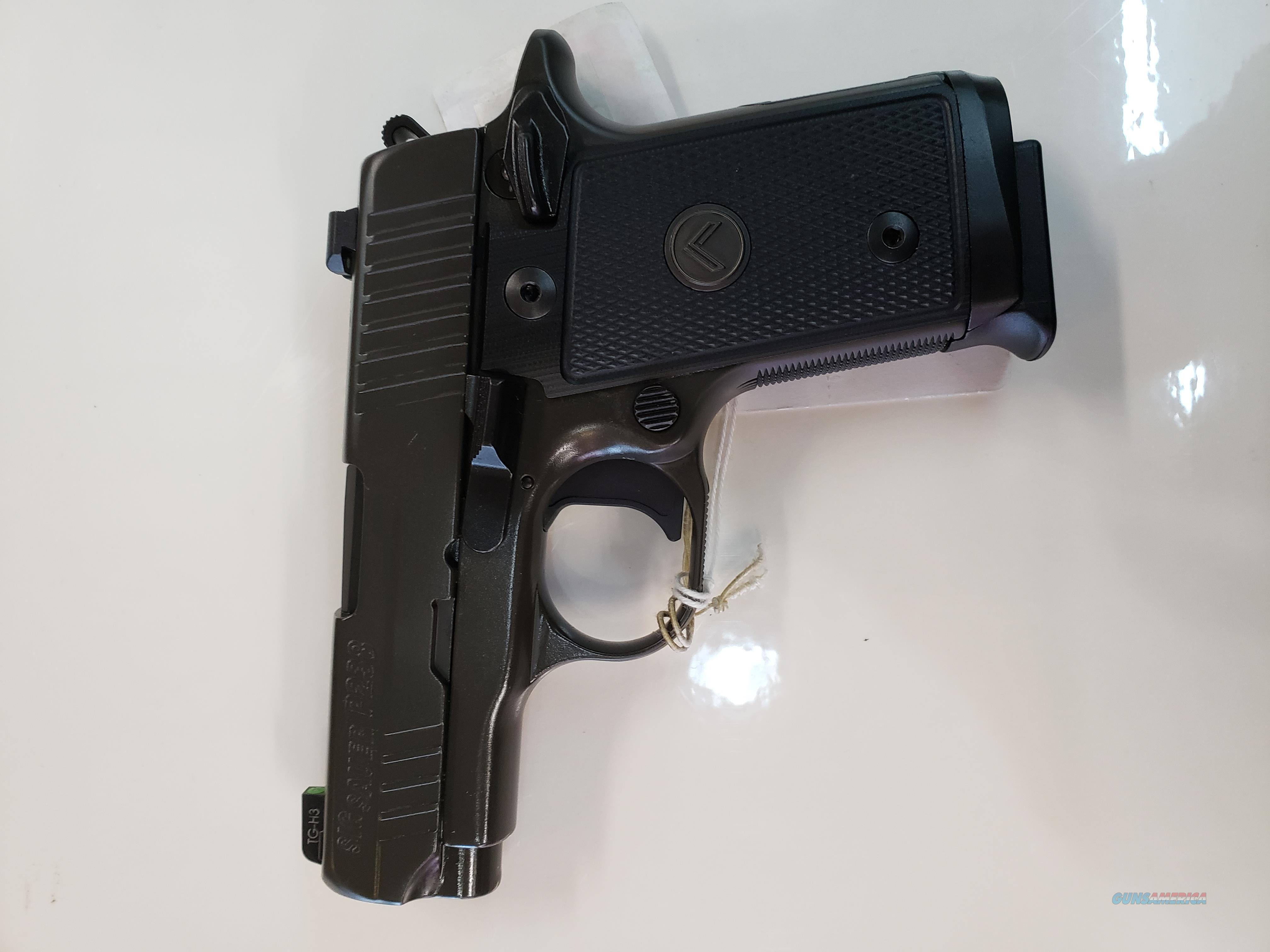 SIG P238 LEGION  Guns > Pistols > Sig - Sauer/Sigarms Pistols > P238