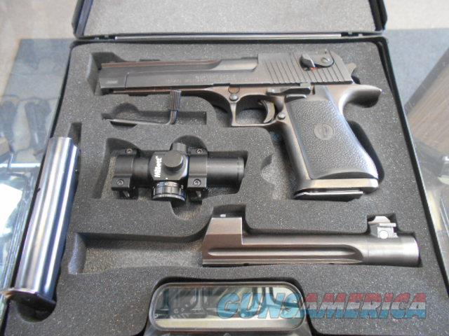 "MAGNUM RESEARCH DESERT EAGLE 50AE/44 MAGNUM 6"" BARREL  Guns > Pistols > Magnum Research Pistols"