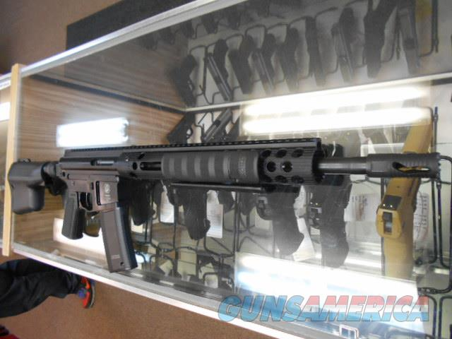 TROY PAR PUMP ACTION RIFLE 300 BLACKOUT (AAC) OPTIC READY AR BAN STATE LEGAL   Guns > Rifles > Tactical Rifles Misc.
