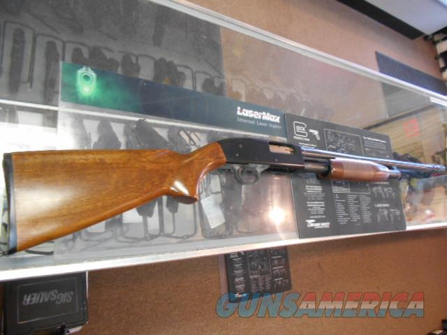 MOSSBERG 600AT 12 GAUGE PUMP ACTION  Guns > Shotguns > Mossberg Shotguns > Pump > Sporting