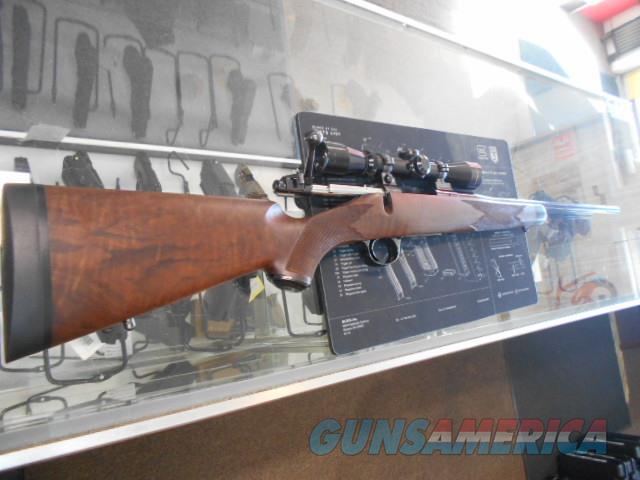 KIMBER 84M SUPER AMERICA 308WIN  Guns > Rifles > Kimber of America Rifles