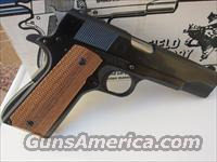 Springfield Armory 1911-A1 (90 Series) .45Cal  Guns > Pistols > Springfield Armory Pistols > 1911 Type