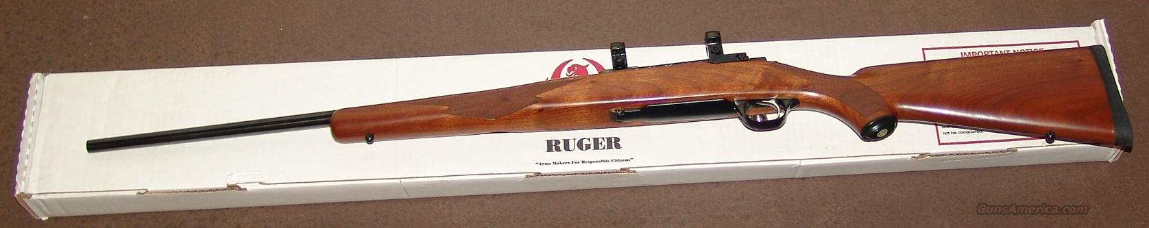 RUGER M77 243  Guns > Rifles > Ruger Rifles > Model 77