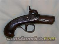 Philadelphia Deringer-Antique  Guns > Pistols > Derringer Pre-1899