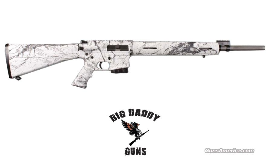 Windham Weaponry Snow Camo VEX-SS 5.56 5rd 20in NEW in Box  Guns > Rifles > Windham Weaponry Rifles
