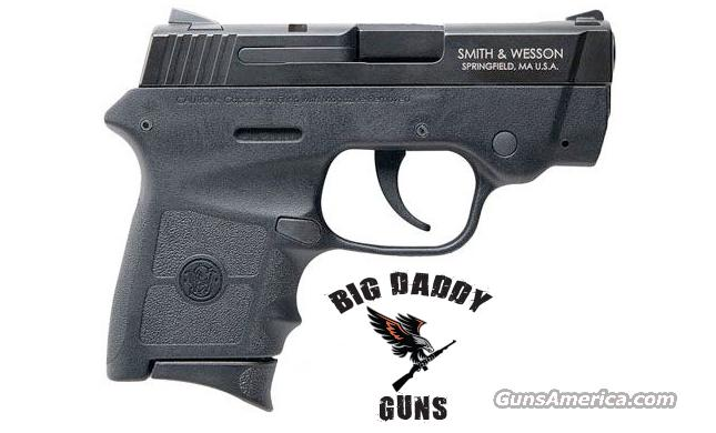 S&W Bodyguard 380 DAO 6rd Laser Black NEW  Guns > Pistols > Smith & Wesson Pistols - Autos > Polymer Frame