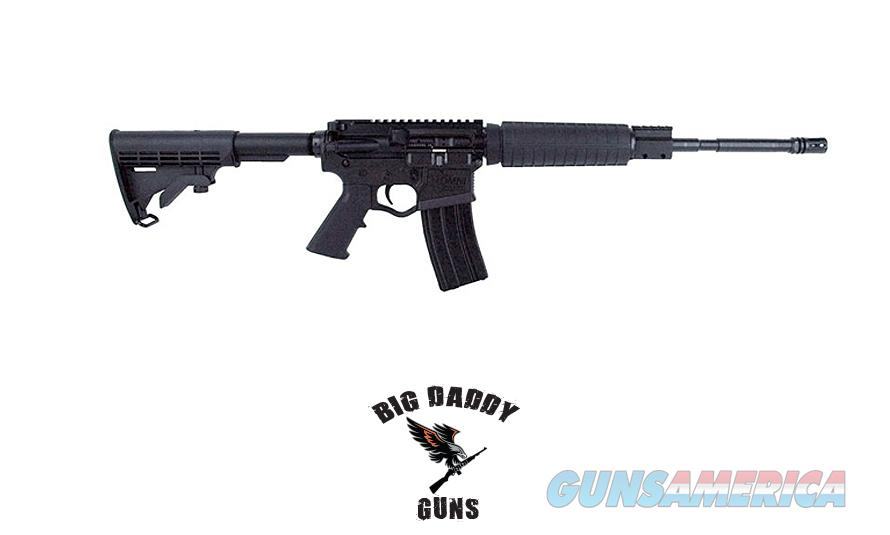 American Tactical Omni-Hybrid M4 .223/5.56 16in NEW in Box  Guns > Rifles > American Tactical Imports Rifles