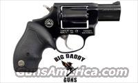 Taurus M85ULFS Poly 38 Spec 2.5in Black New in Box  Guns > Pistols > Taurus Pistols/Revolvers > Revolvers