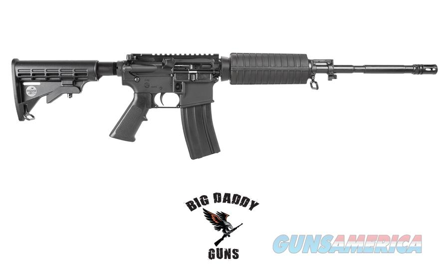 ushmaster XM-15 Carbine ORC 223/5.56 16in $100 Rebate NEW  Guns > Rifles > Bushmaster Rifles > Complete Rifles