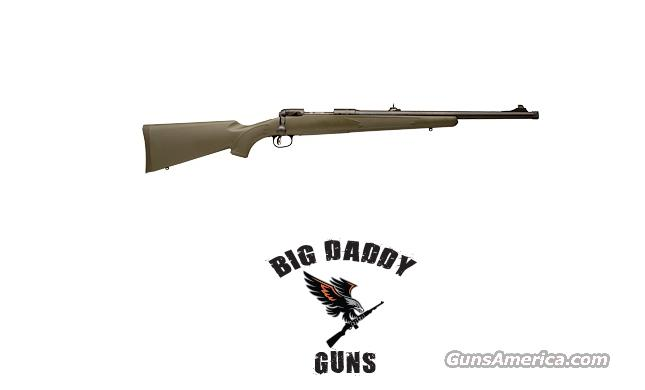 Savage Hog Hunter 308Win ODGreen 20in NEW in Box  Guns > Rifles > Savage Rifles > Standard Bolt Action > Sporting