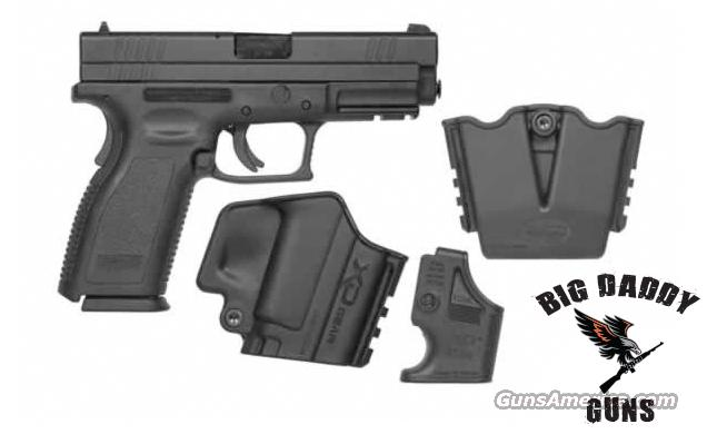 Springfield XD 9MM 4in 16rd New in Box  Guns > Pistols > Springfield Armory Pistols > XD (eXtreme Duty)