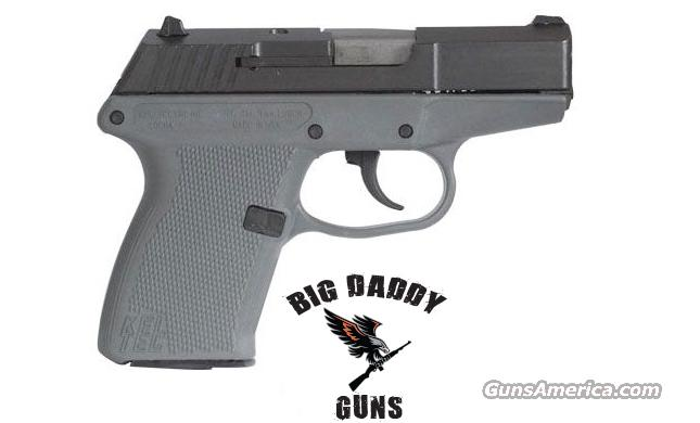Kel-Tec P-11 9MM DAO 10rd Gray New in Box  Guns > Pistols > Kel-Tec Pistols > Pocket Pistol Type
