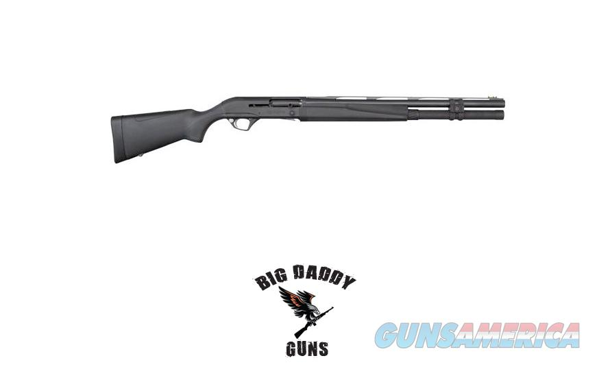 "REMINGTON VERSAMAX Tactical 12 ga /22""B Black NIB  Guns > Shotguns > Remington Shotguns  > Autoloaders > Tactical"