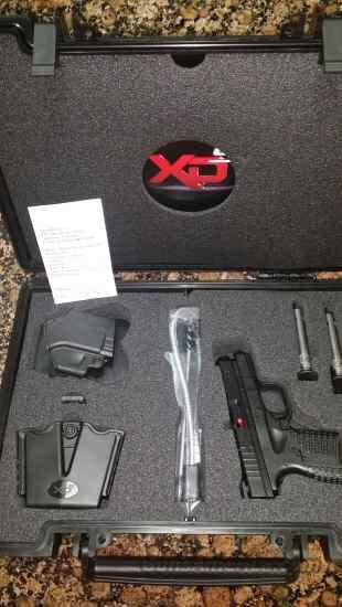 "Sprinfield XDS 3.3"" 9 MM  Guns > Pistols > Springfield Armory Pistols > XD-S"