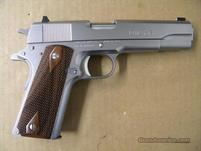 REMINGTON 1911 R1S STAINLESS - WHOLSALE  NO BETTER PRICE ANYWHERE  Guns > Pistols > 1911 Pistol Copies (non-Colt)
