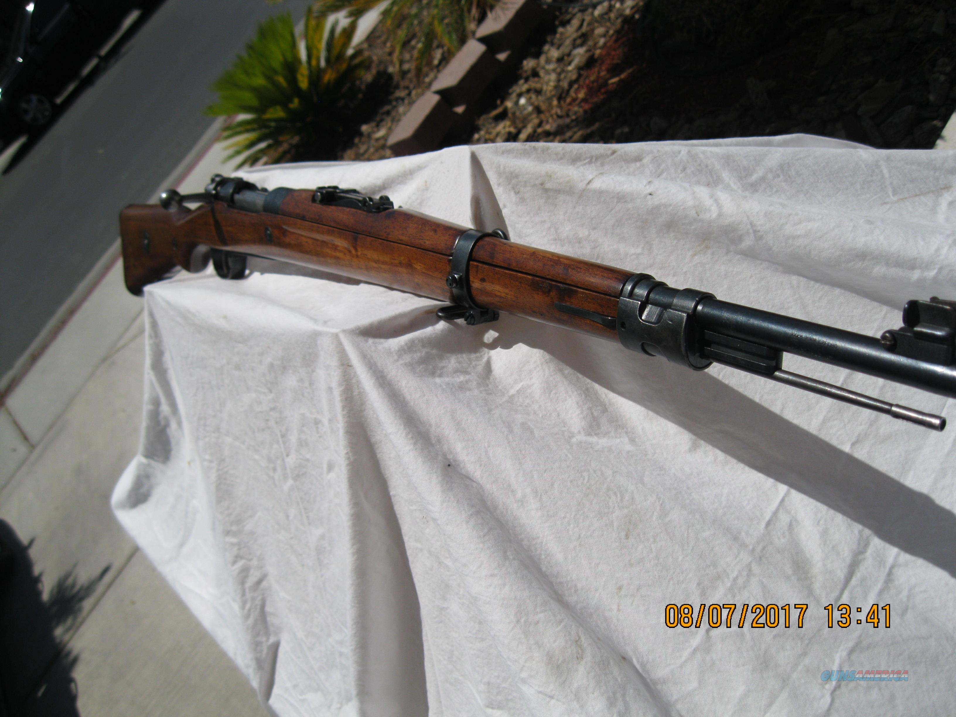 CZECH VZ-24 IN GREAT CONDITION  Guns > Rifles > BRNO Rifles
