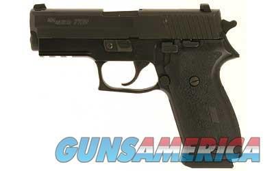 "Sig Sauer P220 45ACP Pistol 3.9"" 8 Rounds CALIFORNIA COMPLIANT  Guns > Pistols > Sig - Sauer/Sigarms Pistols > P220"