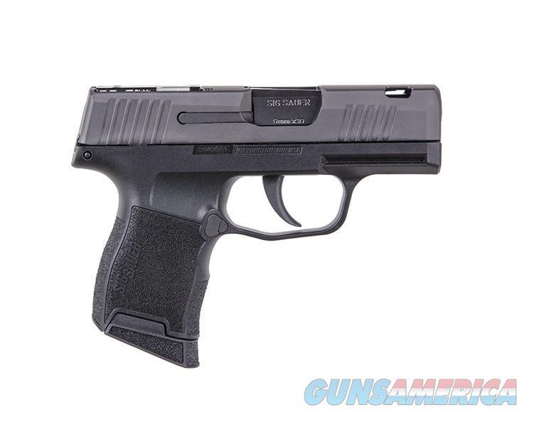 Sig Sauer P365-9-SAS-C UPC798681617463  Guns > Pistols > Sig - Sauer/Sigarms Pistols > P365