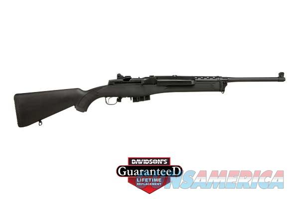 Ruger Mini 14 Compact 300BLK 10 Rd  Guns > Rifles > Ruger Rifles > Mini-14 Type