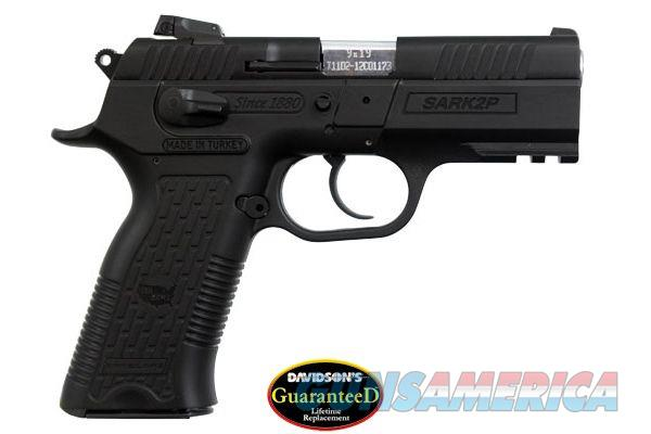 EAA SAR K2P 9MM DA Great Carry Pistol  Guns > Pistols > EAA Pistols > Other