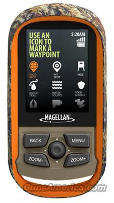 Magellan eXplorist 350H GPS Designed For Hunters   Non-Guns > Hunting Clothing and Equipment > Navigation/Maps/GPS